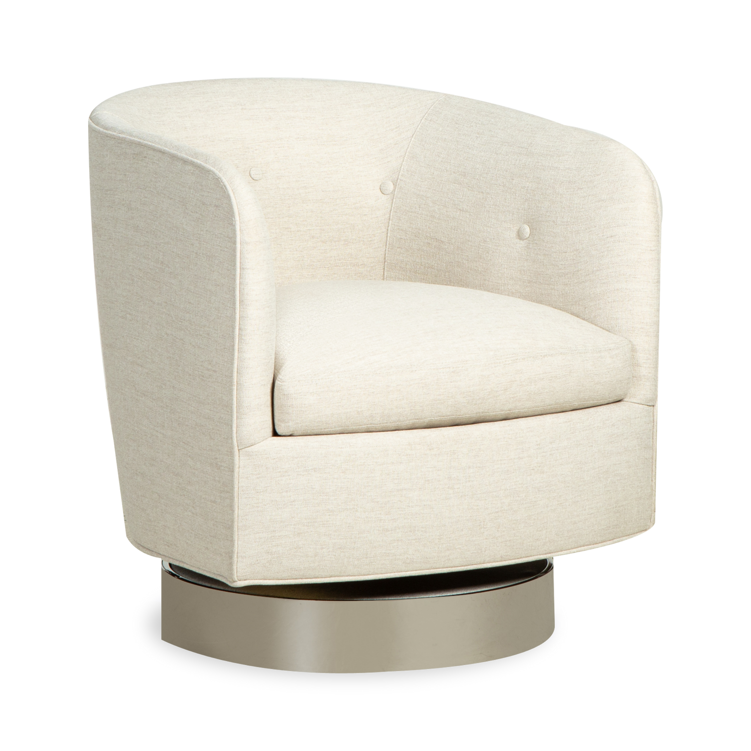 Roxy-O Swivel Chair