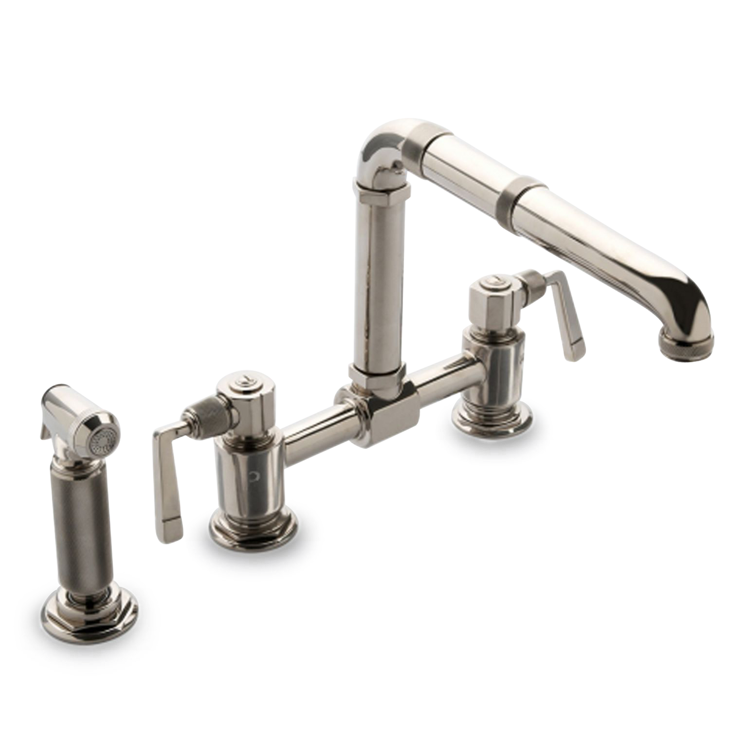 Rw Atlas Kitchen Faucet