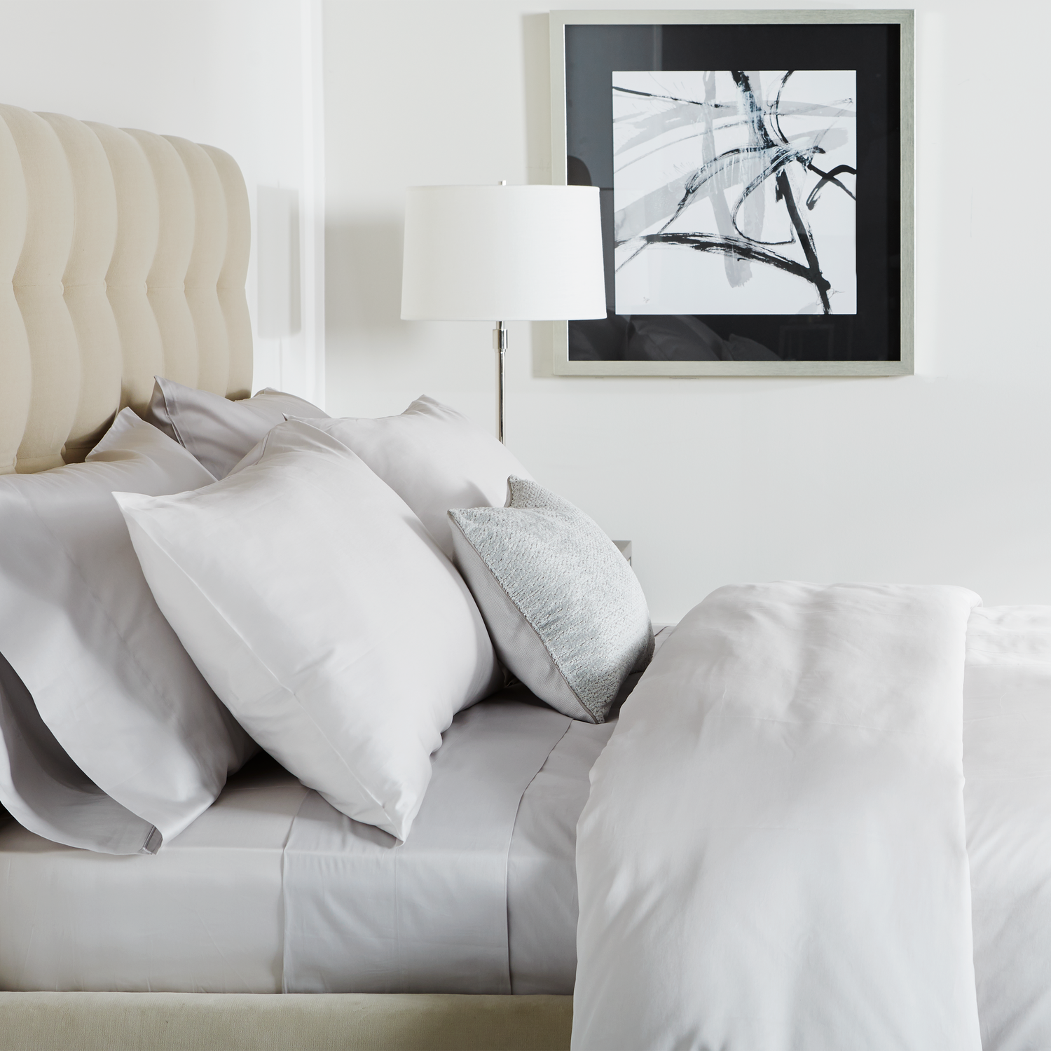 Elte Sateen Bedding Collection