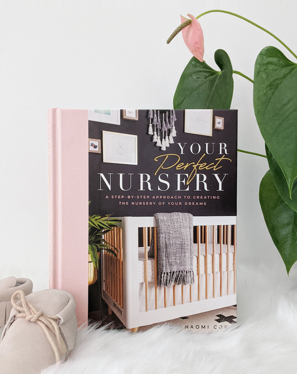 Your perfect nursery book