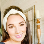 Load image into Gallery viewer, Knotted Stretch Headband