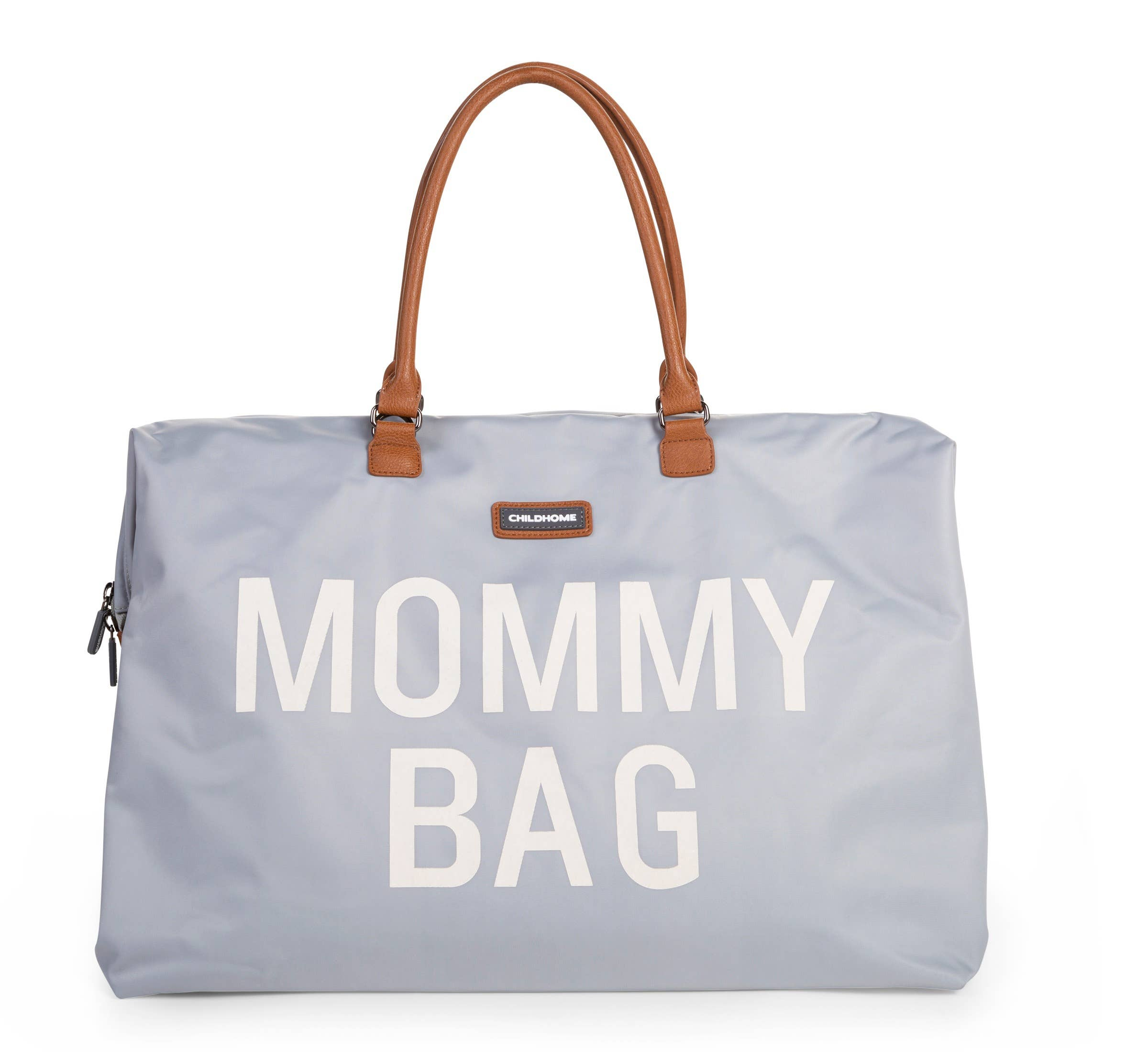 The Mommy Bag - Grey