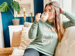 Load image into Gallery viewer, Mama in the City Sweater
