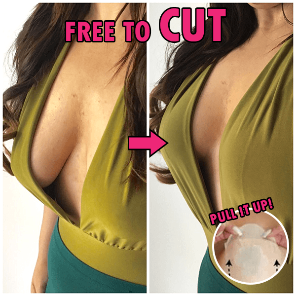 Invisible Breast Lifting Tapes (10PCS)
