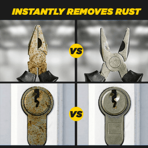 Multi-purpose Rust Remover