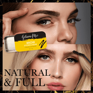 GlamMe™ Brow Styling Soap