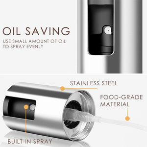 Healthy Eating Oil Sprayer