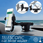 Telescopic Car Phone Holder