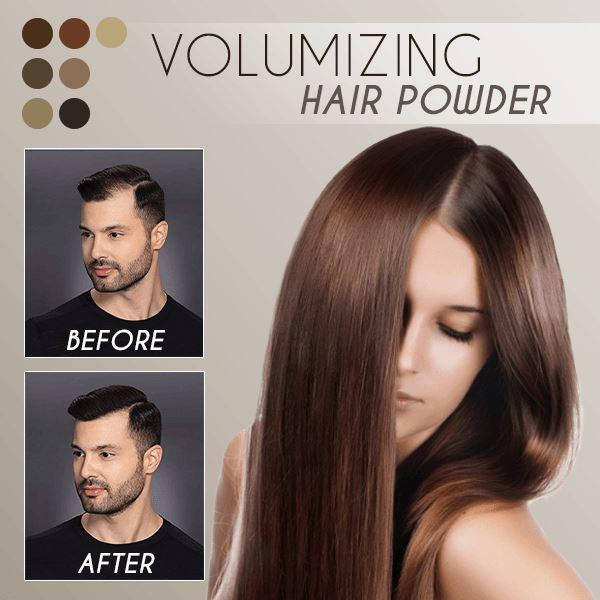 Volumizing Hair Powder