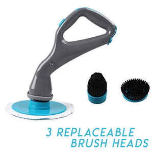 Portable Cleaning Scrubber