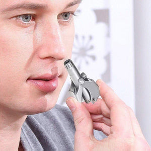 Mini Nose Hair Trimmer
