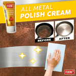 FIXINI™ All Metal Polish Cream (3 PCS)