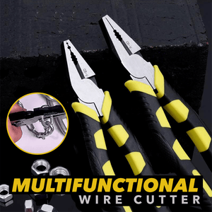 Multifunctional Wire Cutter