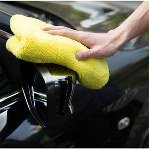 Super Absorbent Car Cleaning Towel - makegoodies