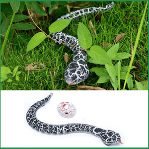 Remote Control Snake Toy - makegoodies