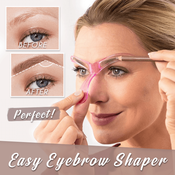Easy Eyebrow Shaper (2 PCS)