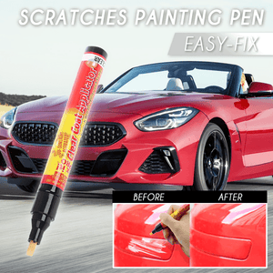 Easy-Fix Scratches Painting Pen