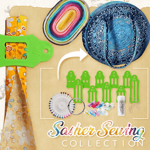 Sashers Sewing Collection