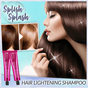 Hair Lightening Shampoo (50% OFF)