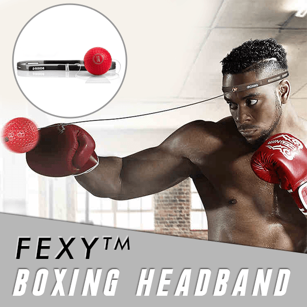 Fexy Boxing Headband
