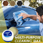 Multi-Purpose Cleaning Wax