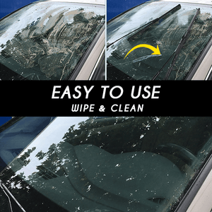 Super Clean Repellent Windshield Washer