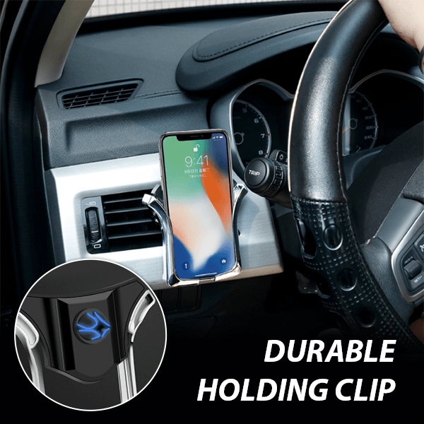 U-Gravity Air Vent Phone Mount