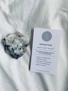 cleanse & co raw crystal.