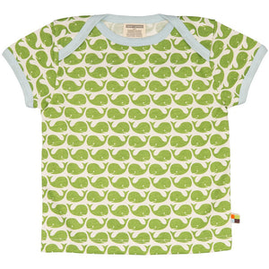 Load image into Gallery viewer, Loud & Proud - Moss Short Sleeved T-Shirt