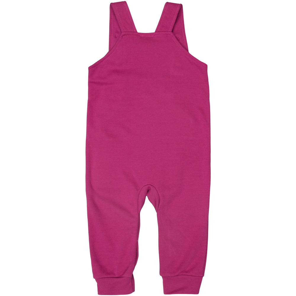 Loud & Proud - Orchid Dungarees