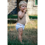 Petit Lulu One Size Nappy (Hook & Loop)