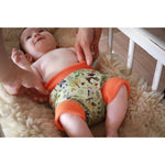Petit Lulu Pull-Up PUL Wrap