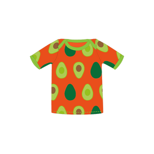 Load image into Gallery viewer, Pikolo - Short Sleeved T-Shirt - Avocado
