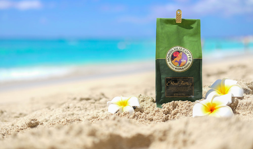 Why is Kona Coffee so special?