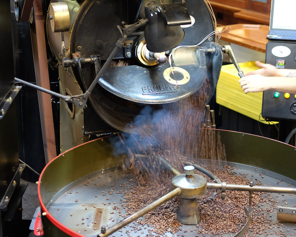 Honolulu Coffee Experience Center brings Kona Coffee Knowledge to the world