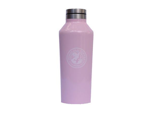 Corkcicle Classic Canteen Rose Quartz