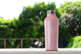 Corkcicle Classic Canteen Rose Quartz 9oz
