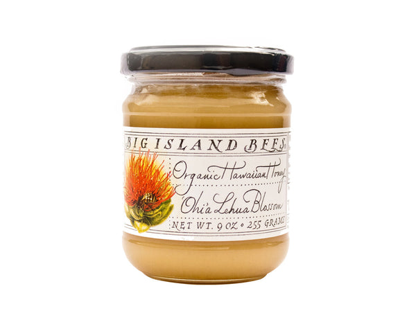 Big Island Bees Honey
