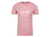 Women's T-Shirt Light Pink