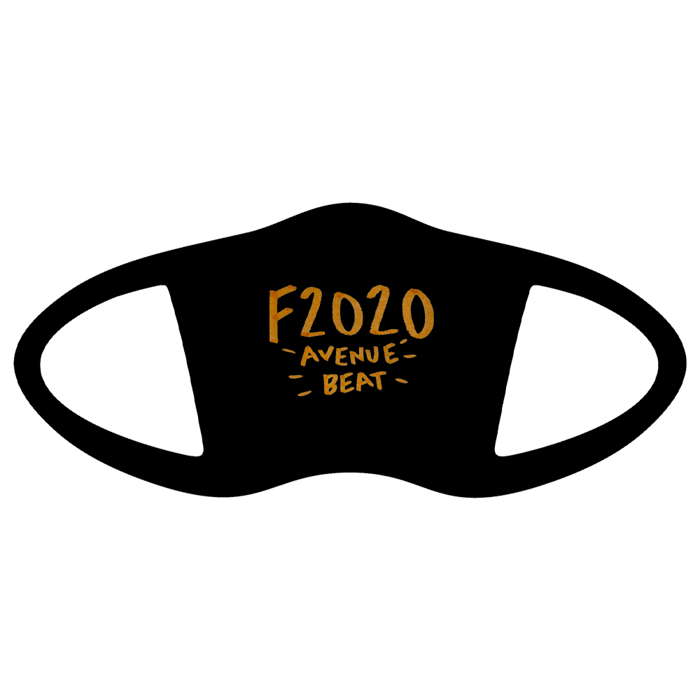 F2020 Face Mask