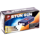 Stun Guns:Cheetah Max Power Mini Stun Gun - Carbon Fiber