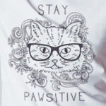 Load image into Gallery viewer, Pawsitive T-shirt