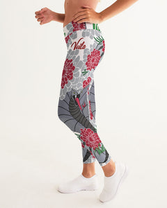 VOILA venom Women's Yoga Pants
