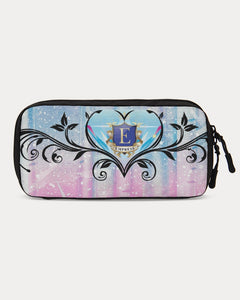 EMPRESS divider-pink blue Small Travel Organizer