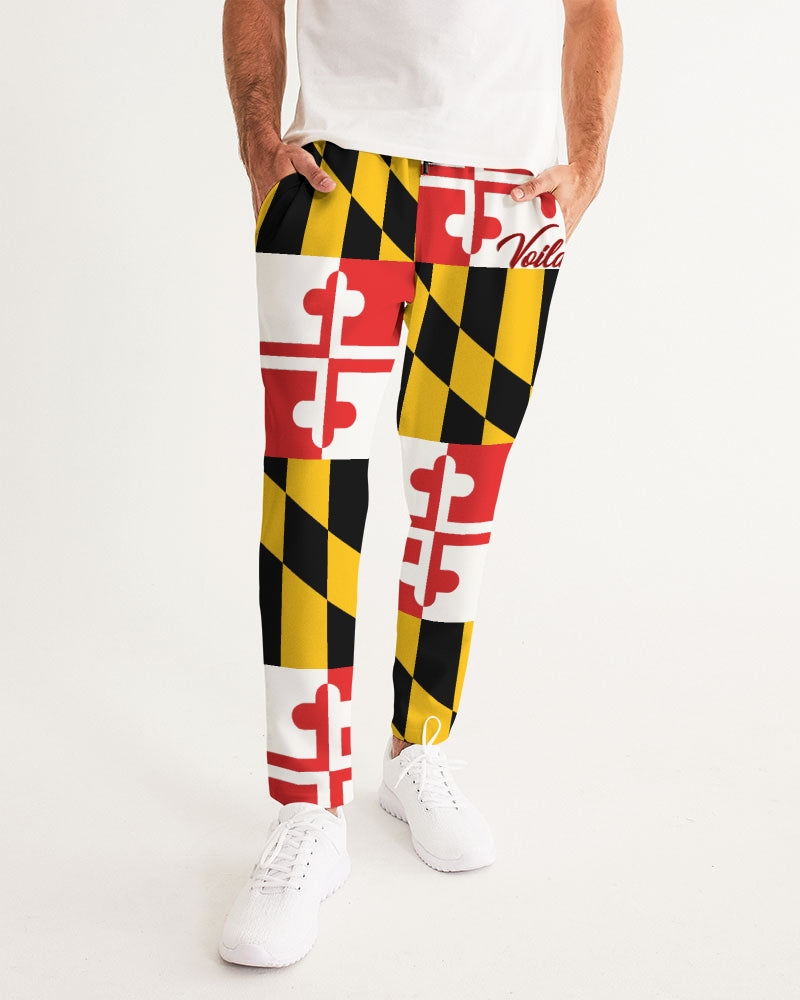 VOILA MARYLAND COAT Men's Joggers