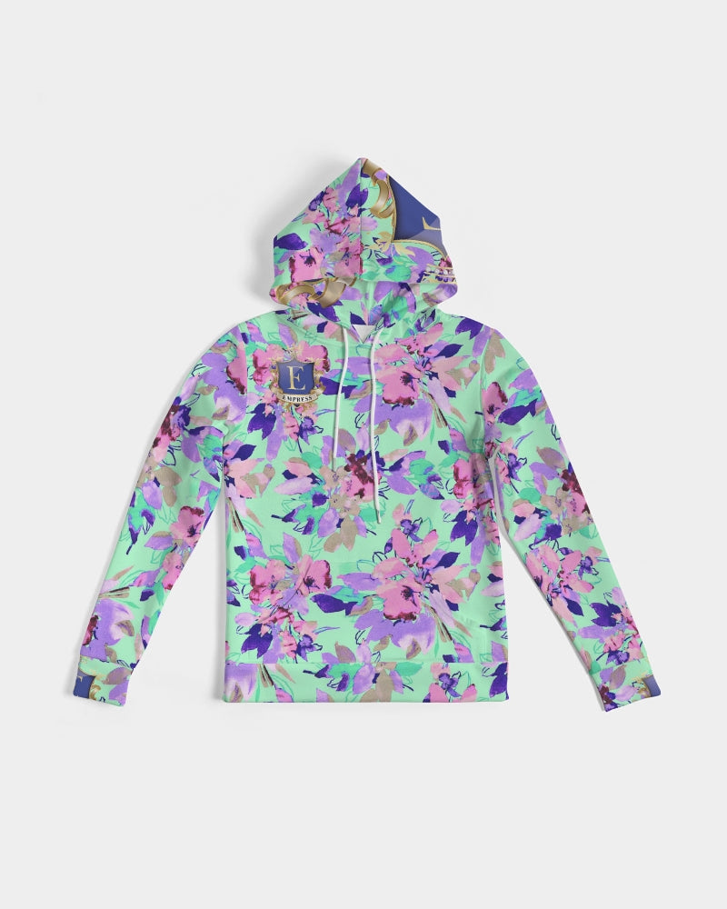 EMPRESS flower summer Women's Hoodie