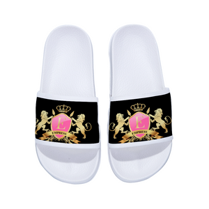 EMPRESS Slippers for Adult Small Code, Flip-Flops in the Bathroom