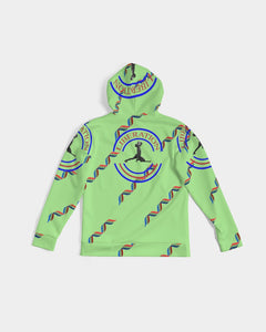 LIBEATION Full lime liberation Men's Hoodie