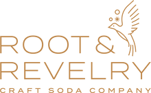 Root & Revelry Craft Soda Company