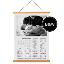 Load image into Gallery viewer, Photo Calendar Poster Set - Luxe